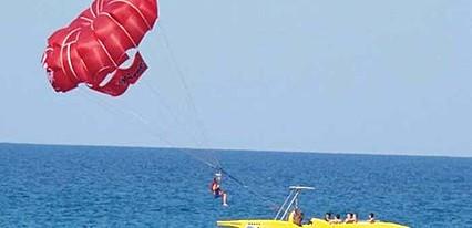 Costa Luvi Hotel & Suites Havuz / Deniz