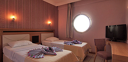Costa Mare Suites Oda