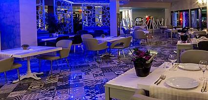 Costa Mare Suites Yeme / İçme