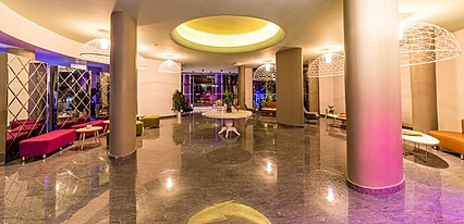 Costa Mare Suites Genel Görünüm