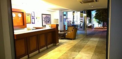 Costa Queen Suites Genel Görünüm