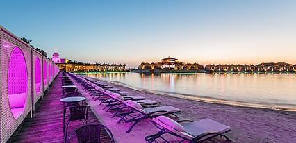 Cratos Premium Hotel Havuz / Deniz