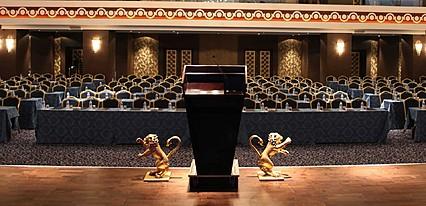 Cratos Premium Hotel Genel Görünüm