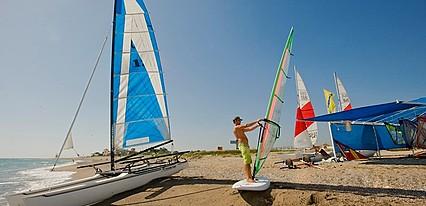 Crystal Admiral Resort Suites Spa Havuz / Deniz