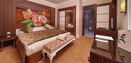 Crystal De Luxe Resort Spa Hotel Oda