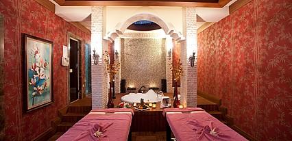 Crystal De Luxe Resort Spa Hotel Genel Görünüm