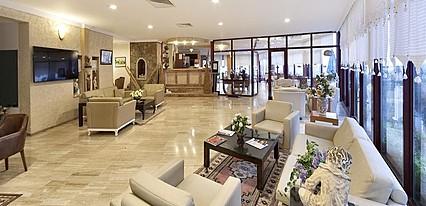Crystal Hotel Bodrum Genel Görünüm