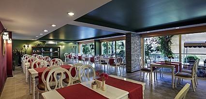 Crystal Hotel Paraiso Verde Yeme / İçme
