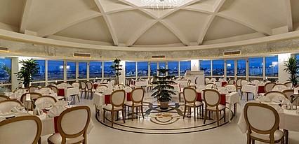 Crystal Sunset Luxury Resort Spa Yeme / İçme