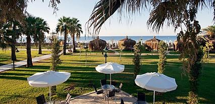 Crystal Tat Beach Belek Havuz / Deniz