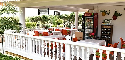 Cunda Asiyan Butik Otel Yeme / İçme
