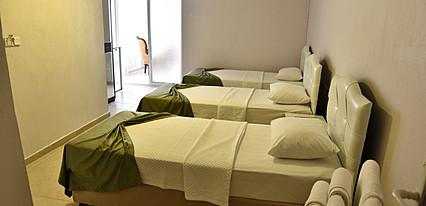 Cunda Asiyan Butik Otel Oda