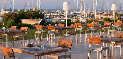 D-Marin Didim Yacht Club Yeme / İçme