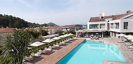 D-Resort Gocek Havuz / Deniz