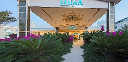 Daima Biz Hotel Genel Görünüm