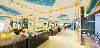 Daima Resort Hotel Yeme / İçme