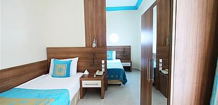 Daima Resort Hotel Oda