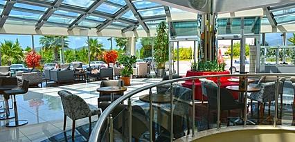 Dalaman Lykia Resort Spa Hotel Yeme / İçme
