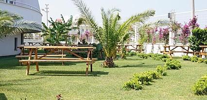 Dalaman Lykia Resort Spa Hotel Genel Görünüm