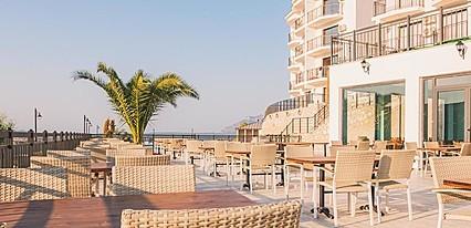 Dalya Resort Hotel Datça Yeme / İçme