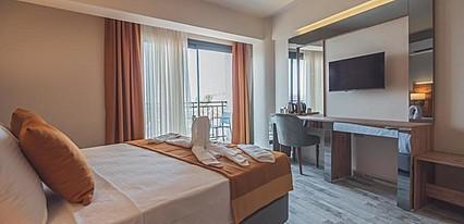 Dalya Resort Hotel Datça Oda