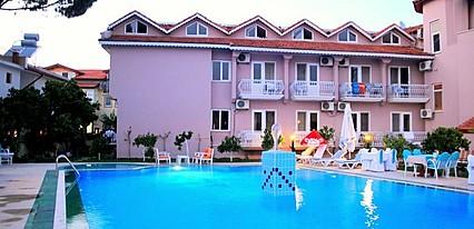 Dalyan Hotel Caria Royal Havuz / Deniz