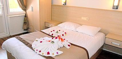 Dalyan Hotel Caria Royal Oda