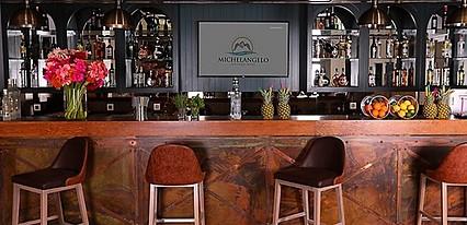Dalyan Michelangelo Boutique Hotel Yeme / İçme