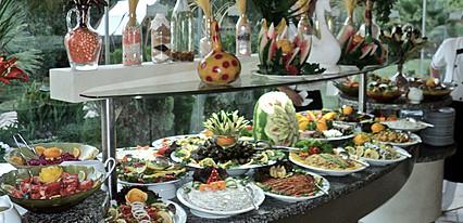 Dalyan Resort Hotel Yeme / İçme