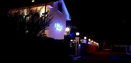 Dalyan Rota Hotel Genel Görünüm