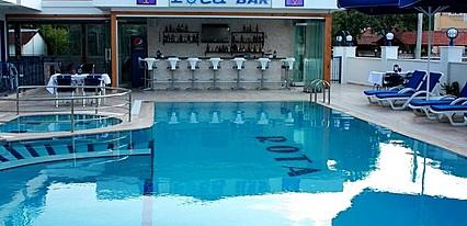 Dalyan Rota Hotel Yeme / İçme