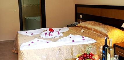 Dalyan Tezcan Hotel Oda