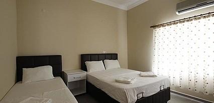 Datca Huzur Royal Otel Oda