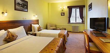 Dedeman Palandoken Hotel Oda