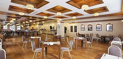 Dedeman Palandoken Ski Lodge Hotel Yeme / İçme