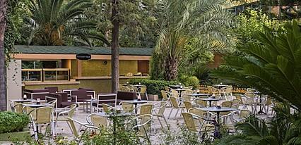 Delphin Botanik Hotel Yeme / İçme