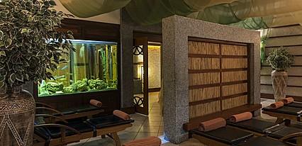 Delphin Palace De Luxe Collection Genel Görünüm