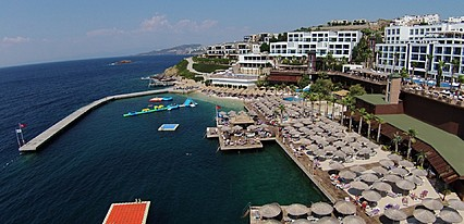 Delta Hotels By Marriott Havuz / Deniz