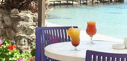 Deniz Kızı Hotel Yeme / İçme