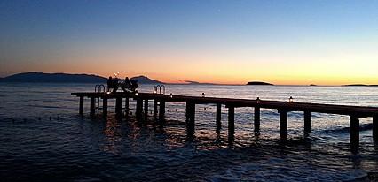 Denizatı Tatil Köyü Yeme / İçme