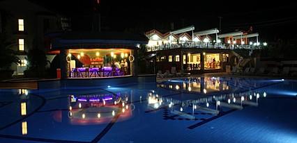 Destina Hotel Havuz / Deniz