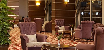 Diamond Hill Resort Genel Görünüm