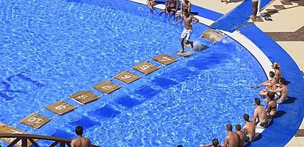 Diamond Hill Resort Havuz / Deniz