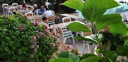 Diapolis Hotel Yeme / İçme
