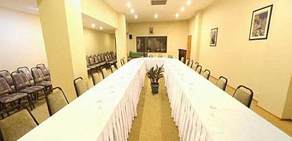 Diapolis Hotel Genel Görünüm