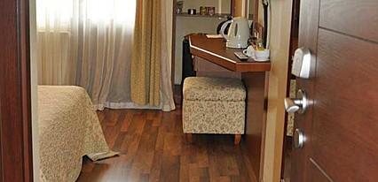 Diapolis Hotel Oda