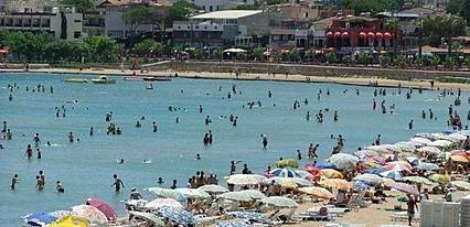 Didyma House Otel Havuz / Deniz