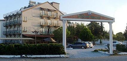 Didyma House Otel Genel Görünüm