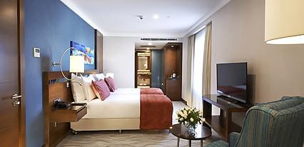 Divan Hotel Mersin Oda