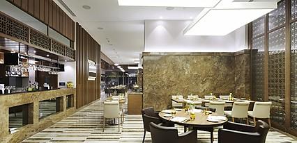 Divan Hotel Mersin Yeme / İçme